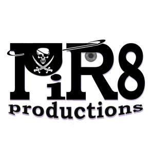 piR8 production logo final