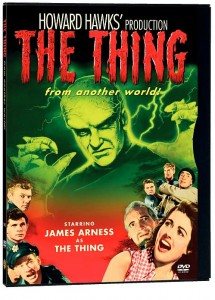 the thing from anotehr world Tom Tinney SciFiFav