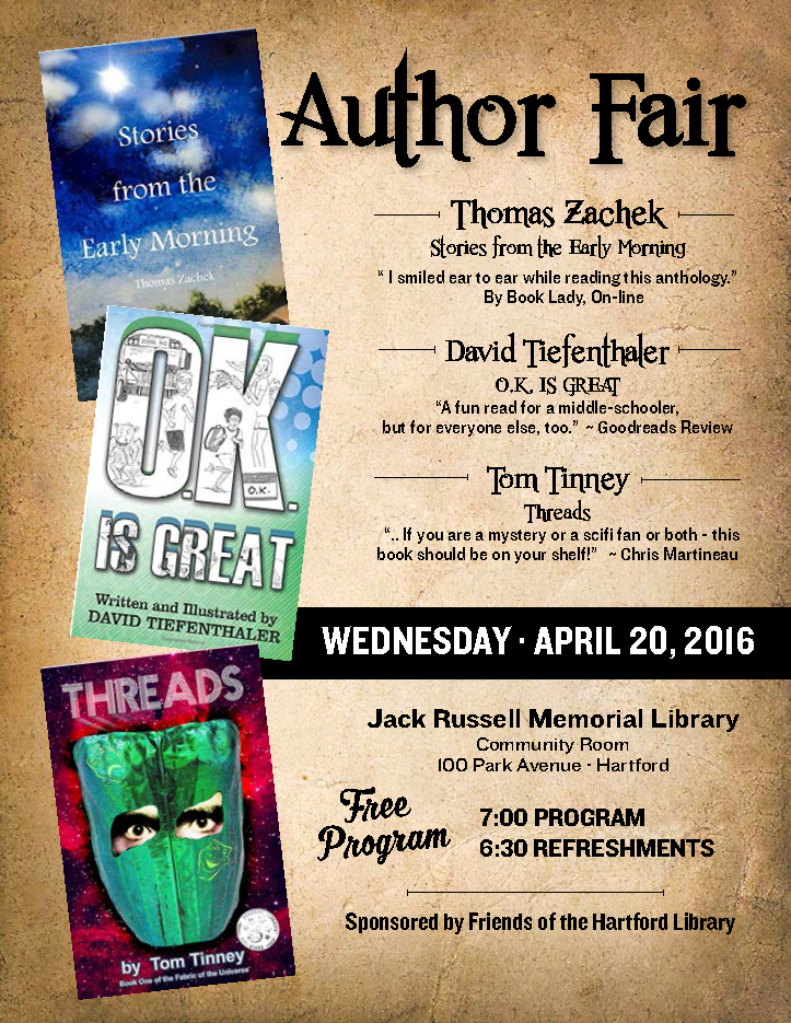 Apr 20 Author Fair Flyer