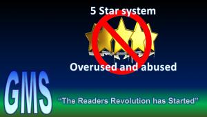 5 star dead